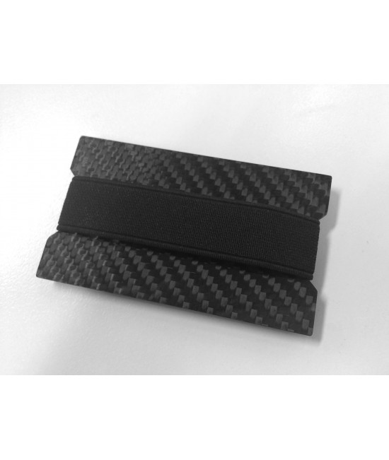 Carbon Fibre Credit Card/Business Card Holder